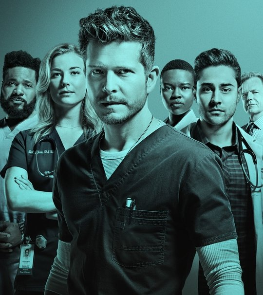 the resident sæson 2