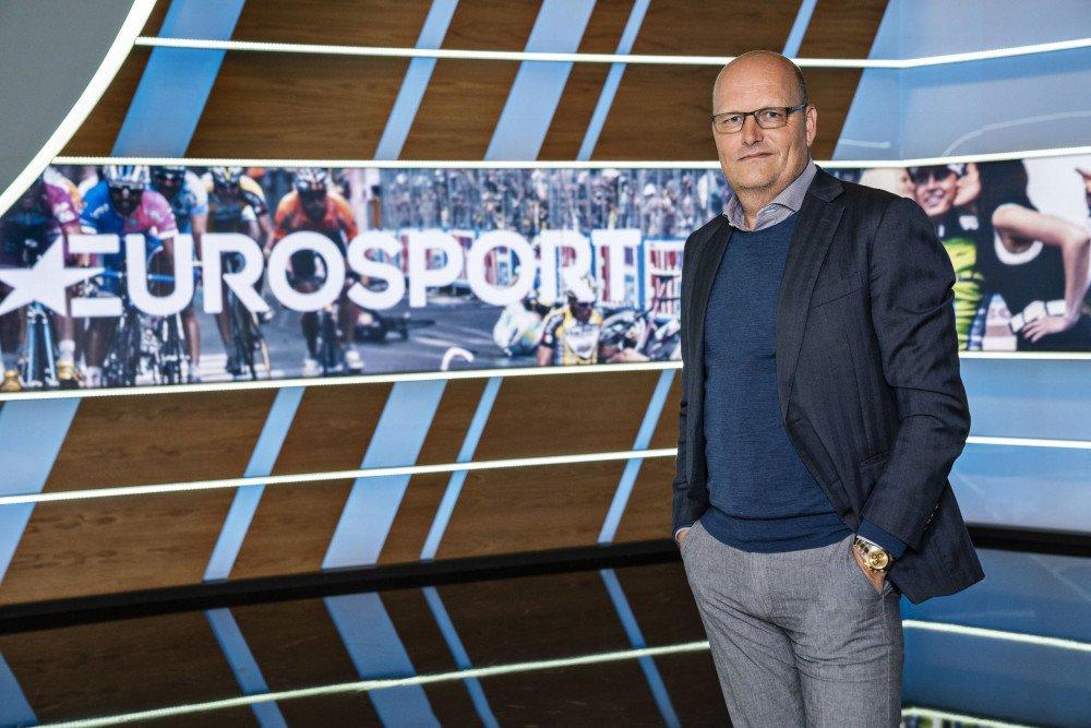 Bjarne Riis Eurosport