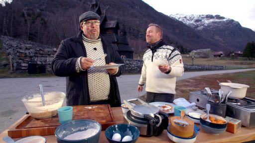 Brdr. Price Nordisk Odysse Norge