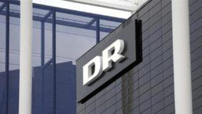 DR Byen logo
