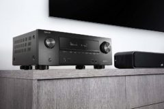 Photo of Nye Denon receivere i X-serien – har eARC og Apple Airplay 2
