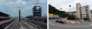 Photo of 2 klassiske motorsportsløb søndag – F1 og Indy 500 tv-tider