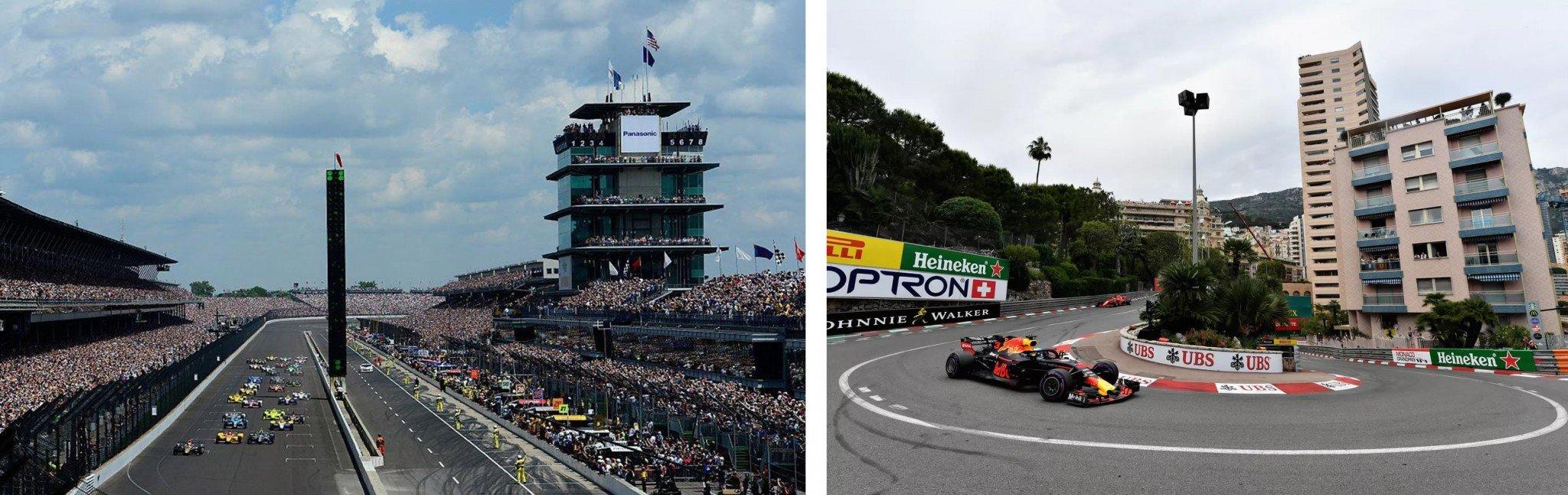Monaco Indy 500