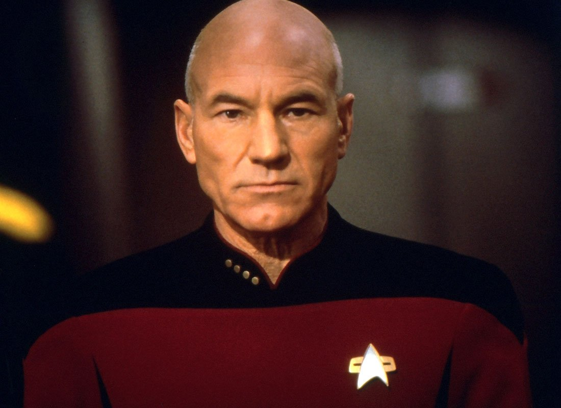 Picard Star Trek serie Amazon Prime