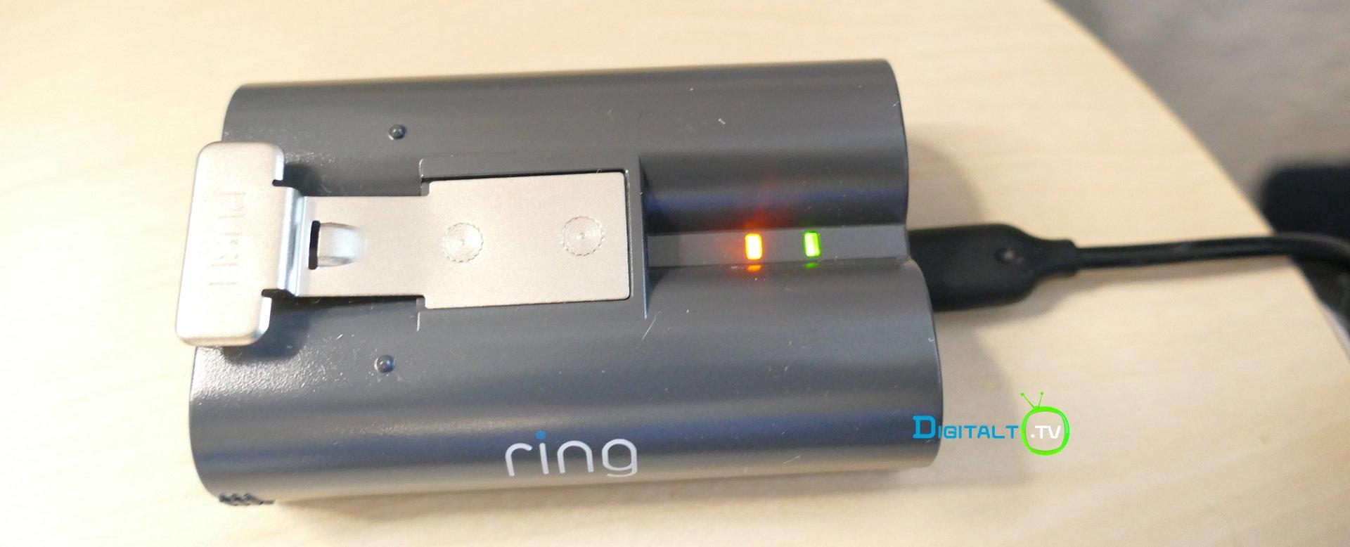 Ring battery