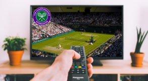 Wimbledon 2021 på tv og streaming