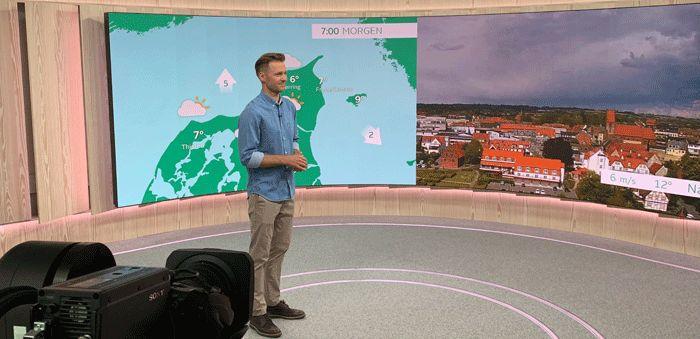 TV 2 Vejrstudie