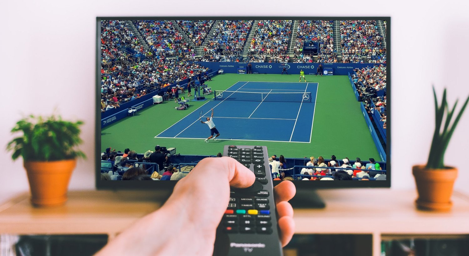 Tennis TV Streaming Guide