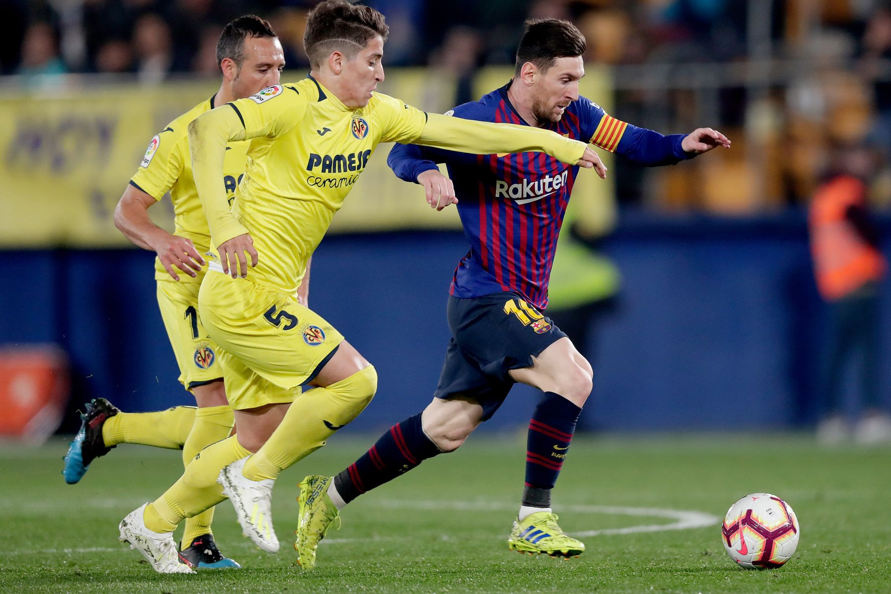 Copa del Rey finale 2019 dansk tv og streaming