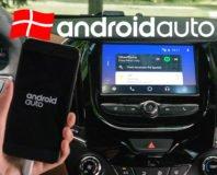 Foto af Test: Android Auto i Danmark – installation og brug