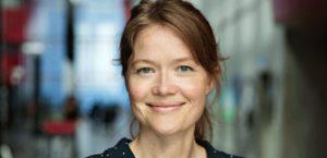 Photo of Lærke Vindahl, kommende executive producer i TV 2 Fiktion