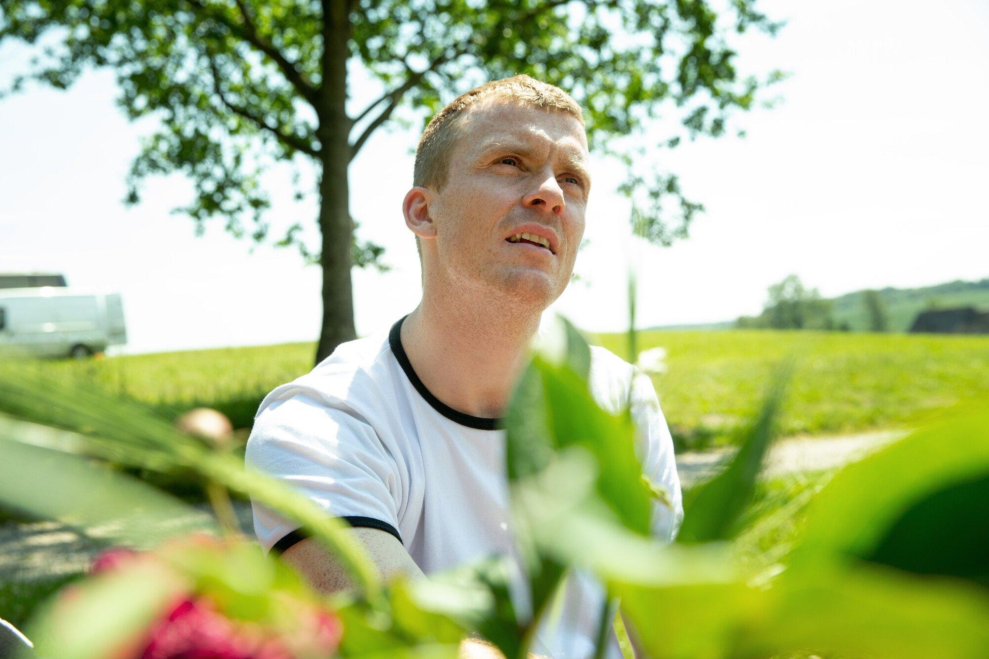 Morten Hee Andersen Fred til Lands