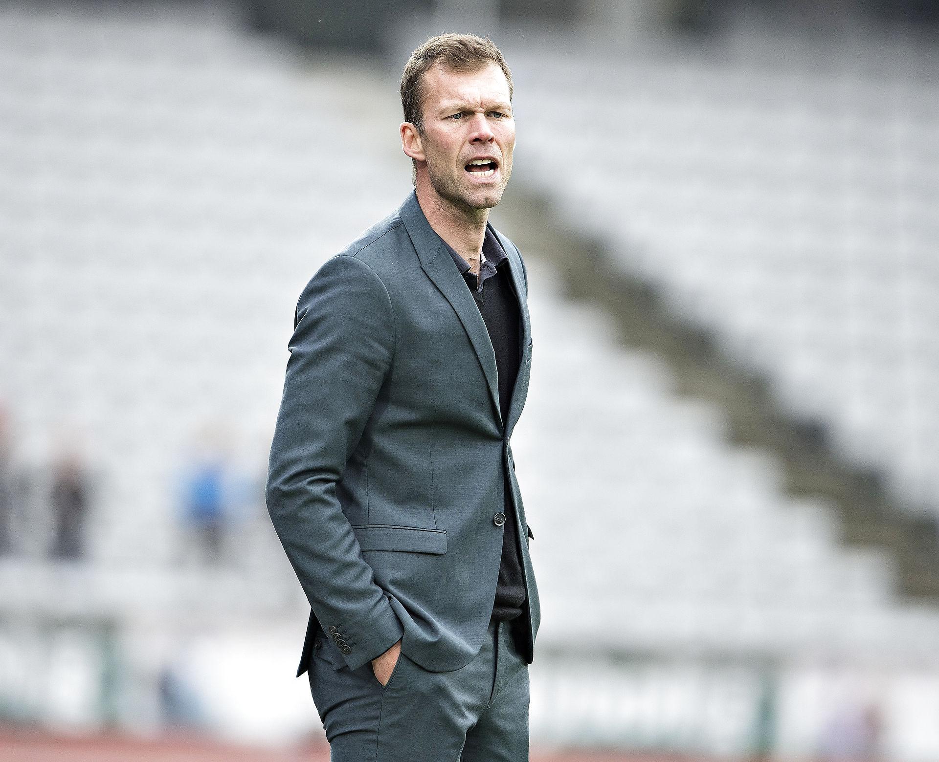 Morten Wieghorst Premier League TV3 Sport