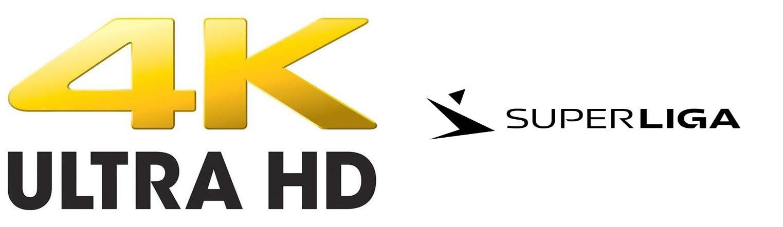 Superliga Ultra HD 4K