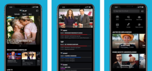 Photo of Nyt TV 2 Play til Android og Apple iOS