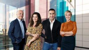 Photo of TV 2's nye talkshow får 4 værter