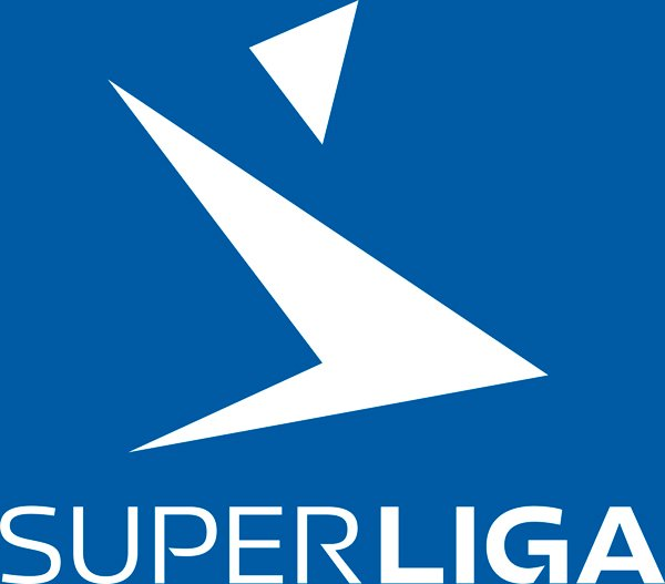 superliga logo
