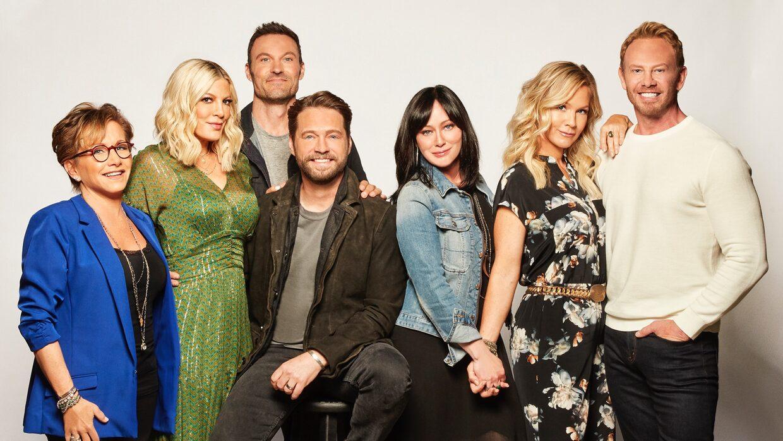 Beverly Hills 90210 2019 dansk tv TV