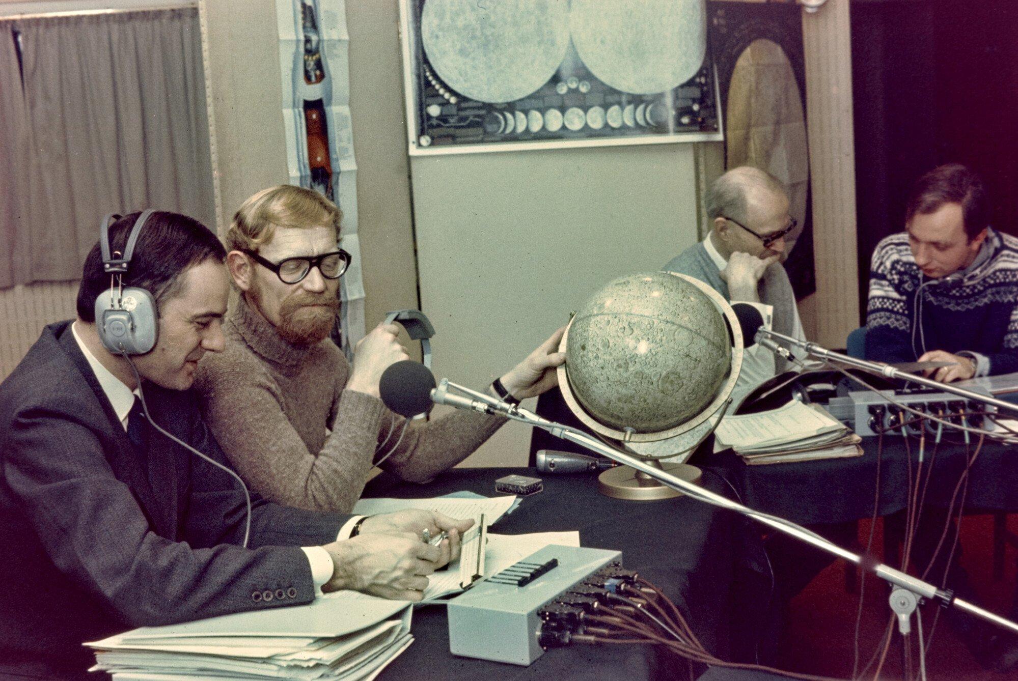 DR månelanding 1969 P1