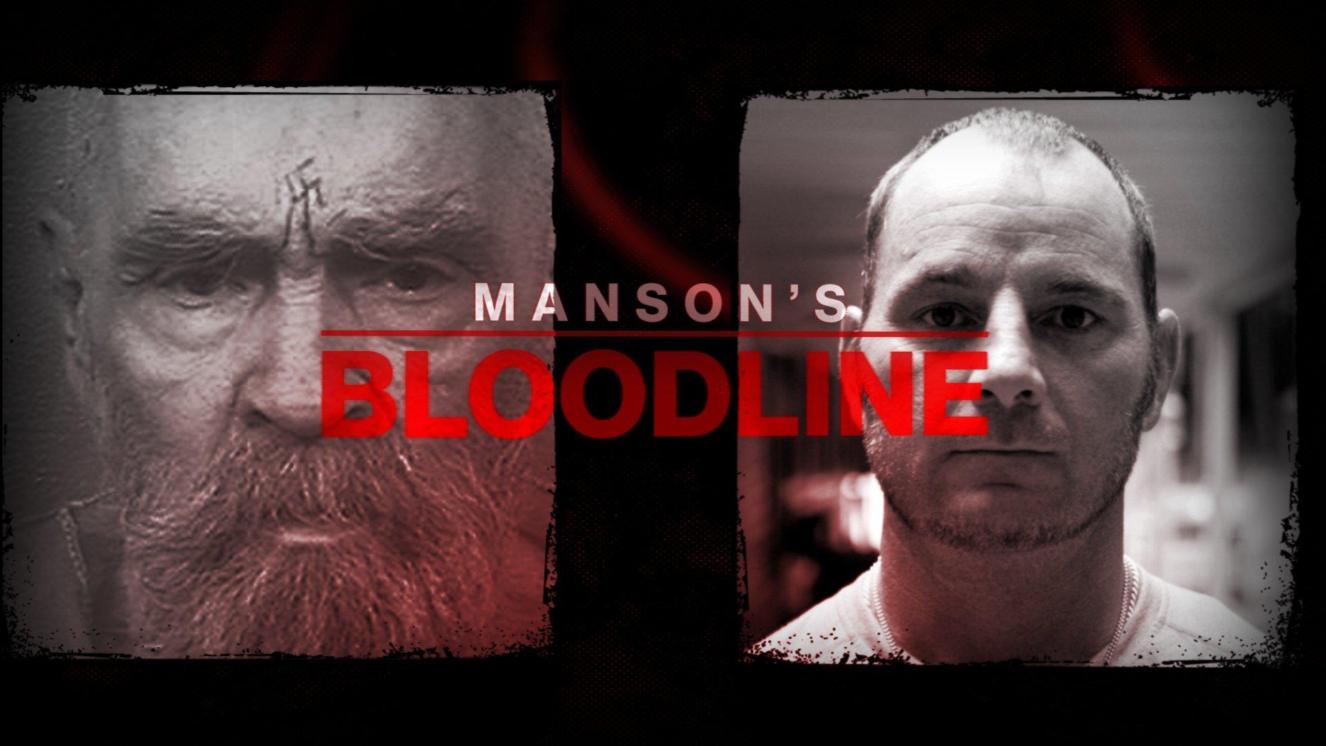 Mansons Bloodline Viaplay