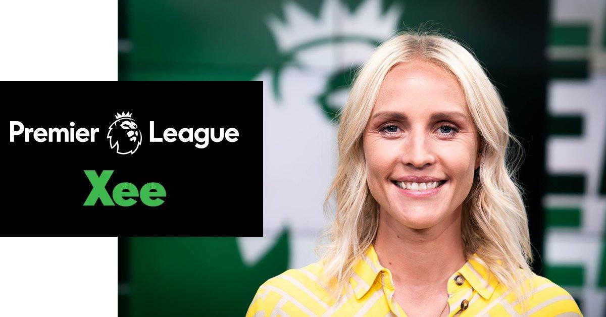 Premier League Xee Signe Vadgaard