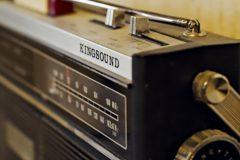 Radio4 retro