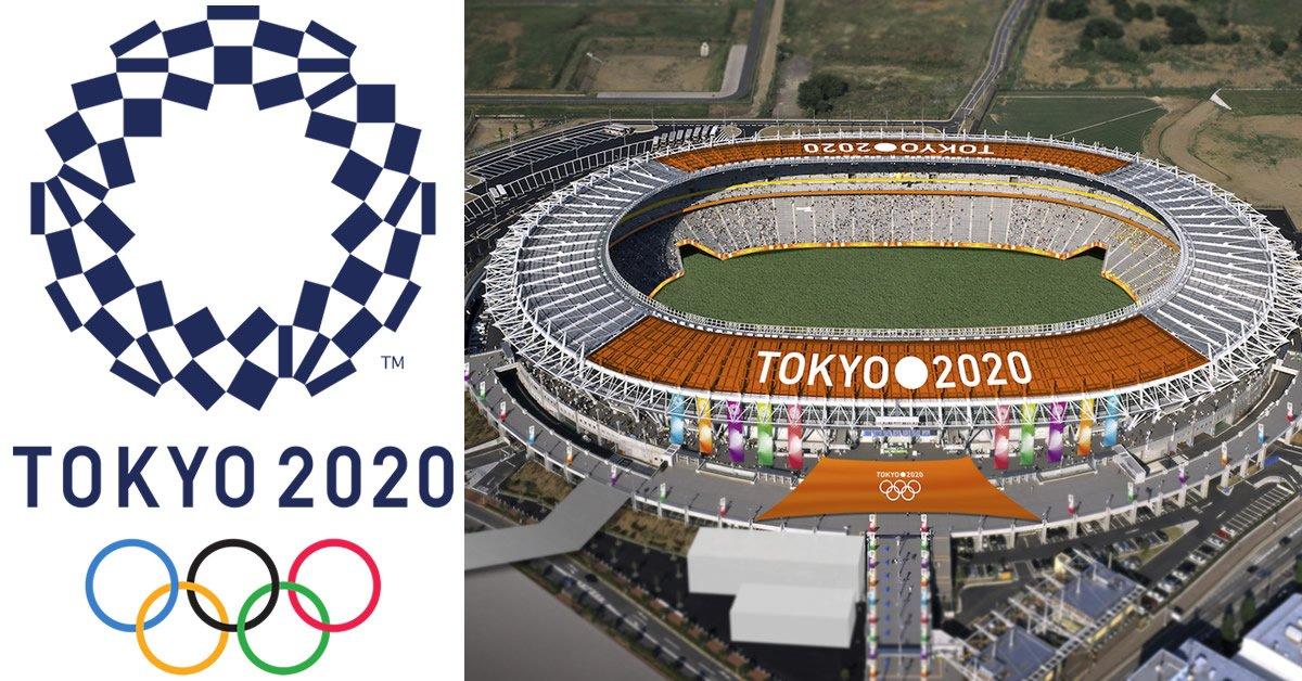 Sommer OL 2020 Tokyo
