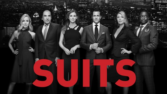 Suits sæson 9 Xee