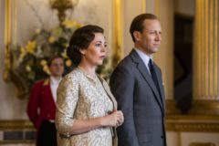Netflix The Crown Sæson 3
