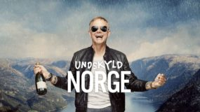 Undskyld Norge Casper Christensen Viaplay TV3