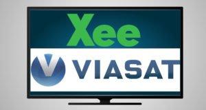 Foto af Viasat har nu også Xee i deres kanaludbud