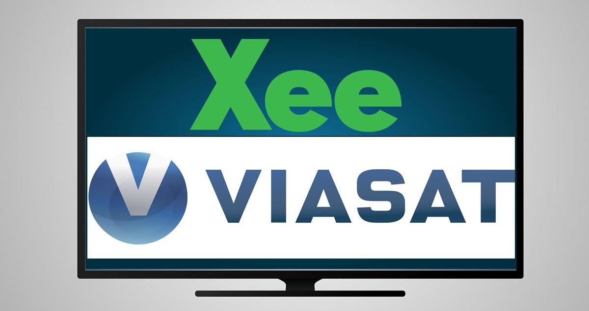 Xee Viasat