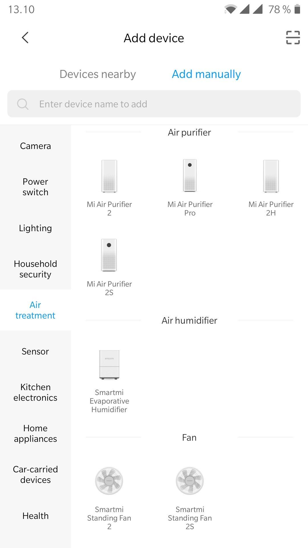 Xiaomi App install 1