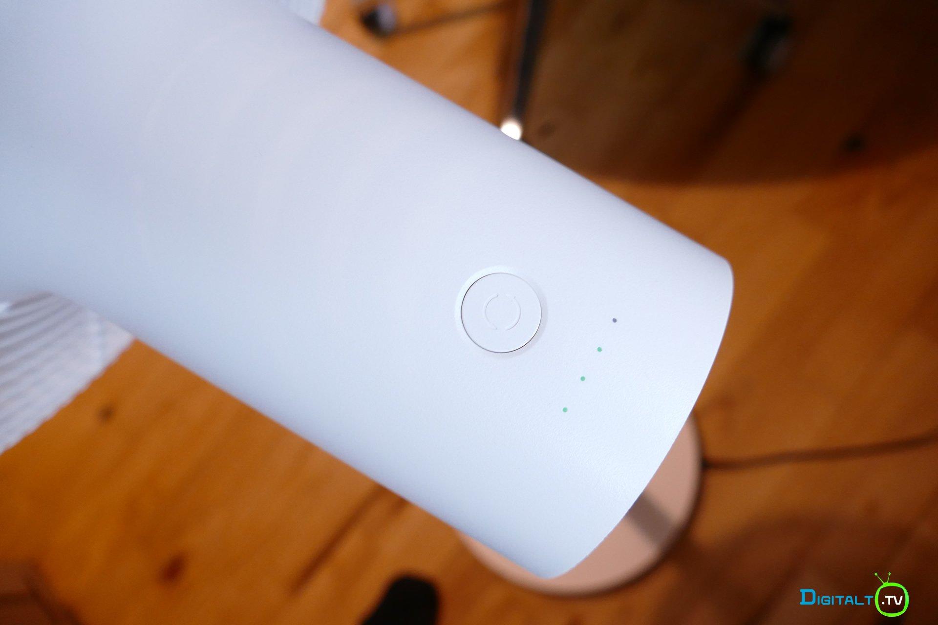 Xiaomi Smartmi Fan 2S knap