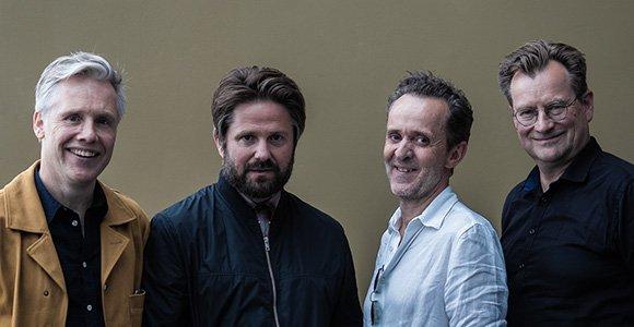 utmark pr HBO Nordic