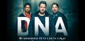 DNA TV 2 serie 2019