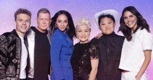 Danmark har Talent 2019 TV 2