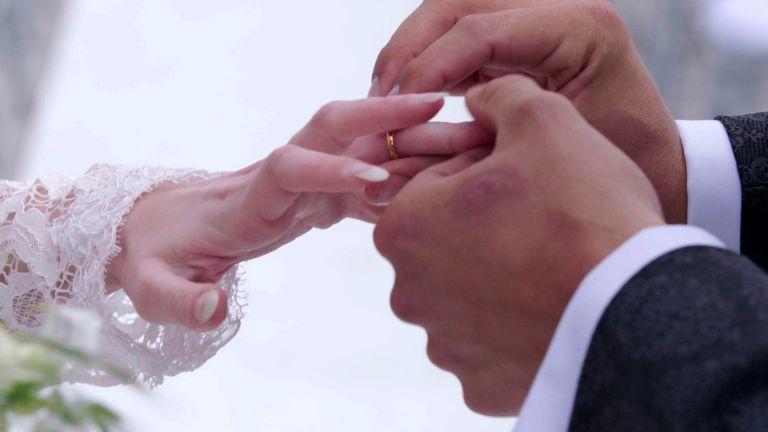 Gift ved første blik 2019 DR1