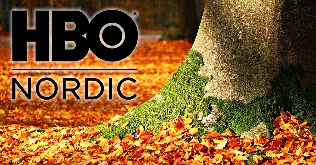 HBO Nordic efterår