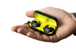 Foto af Test: JayBird Vista – helt trådløse hovedtelefoner til de aktive