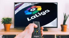 Foto af Spansk La Liga på dansk tv og streaming