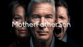 MotherFatherSon C More