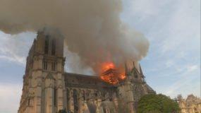 Notre Dame: Kampen mod infernoet