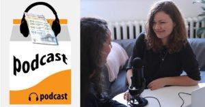 Foto af Talk Town og Podimo – Vil du betale for podcasts?