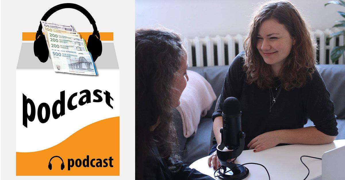 Podcast betalingstjenester