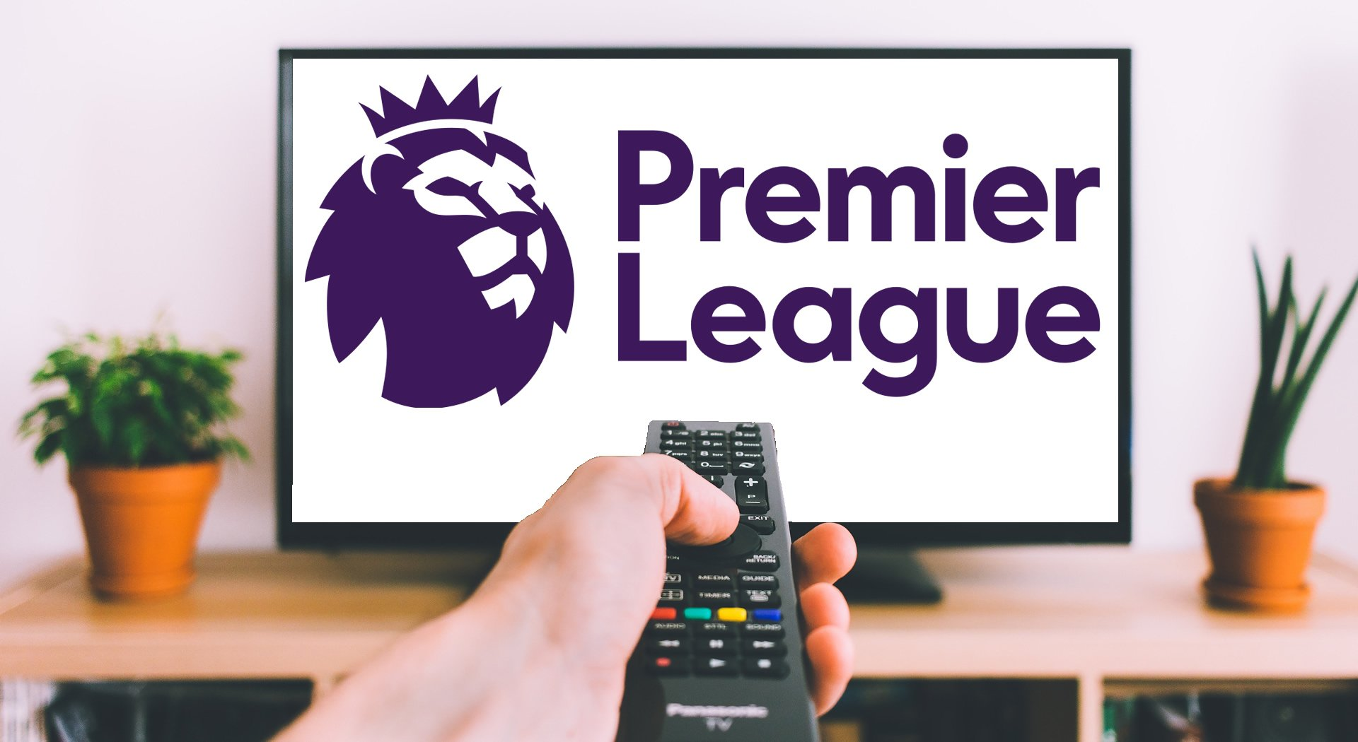 Premier League danske tv udbydere