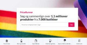 Photo of Pricerunner runder 7000 butikker