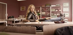 Foto af Rita er tilbage på TV 2 fra 1. juni med sin sidste sæson