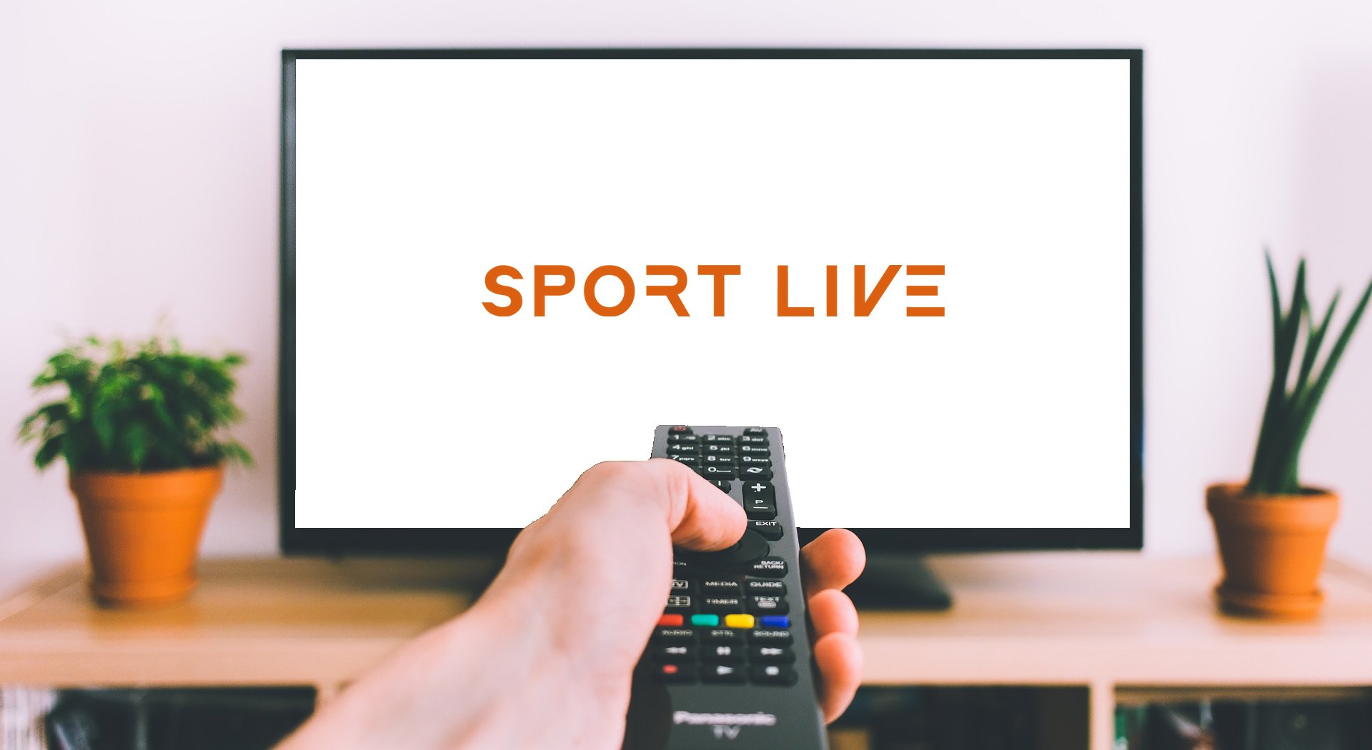 Sport Live ny dansk sports tv-kanal