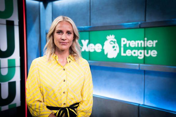 Signe Vadgaard Premier League Xee
